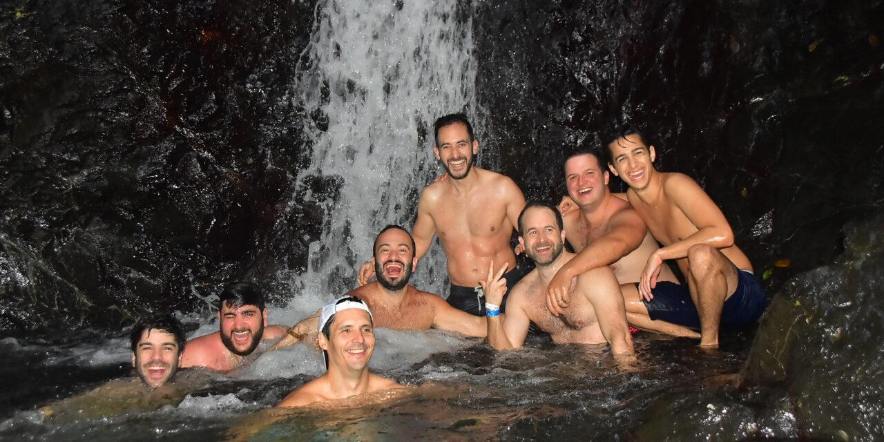Full-Day Adventure Combo Tour from Manuel Antonio & Quepos